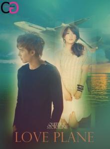 2 of 2) Love Plane