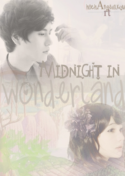 midnight in wonderland