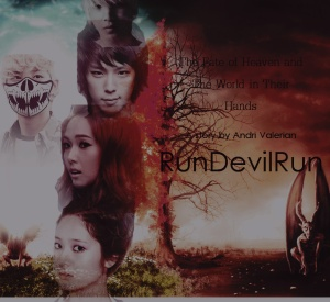 Run devil Run2