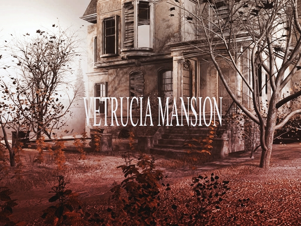 vetrucia mansion