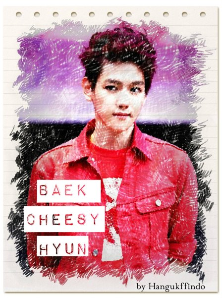 Baek Cheesy Hyun
