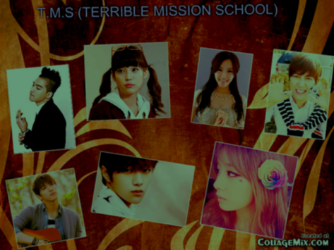 T.M.S (Terrible Mission School)