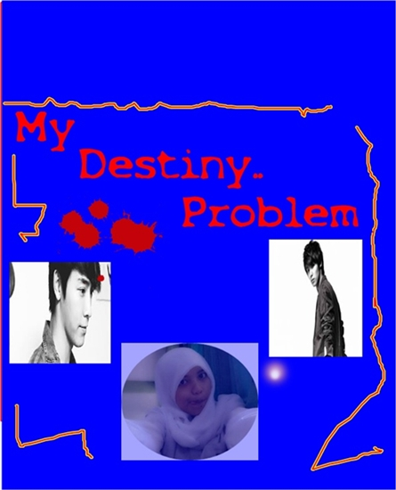 your destiny.. problem