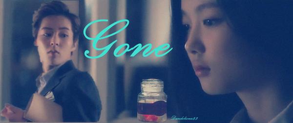 Gone,