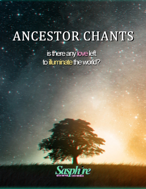 anchestor chant