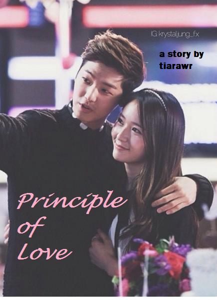 principle of love