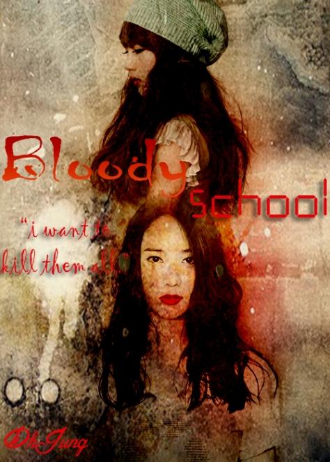 bloody school