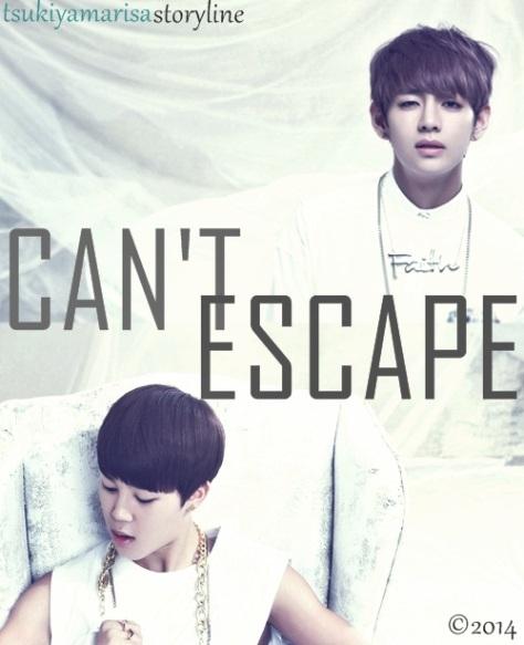 cant escape