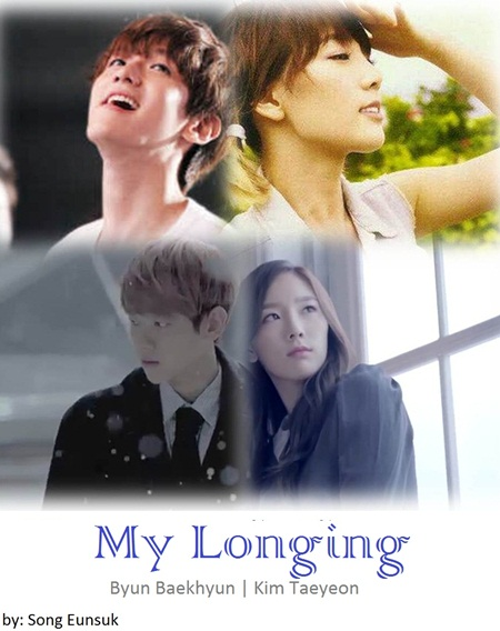 my longing