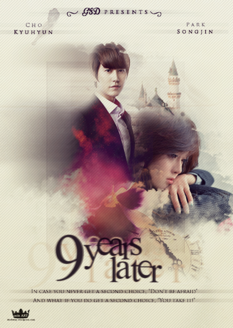 9 years later poster [chapter2]