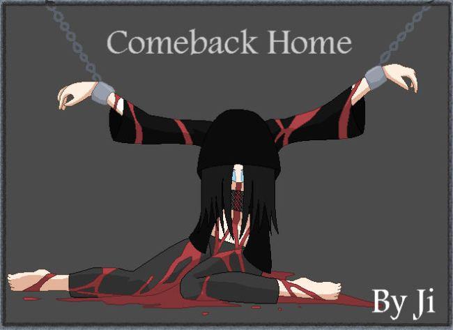 Comeback Home