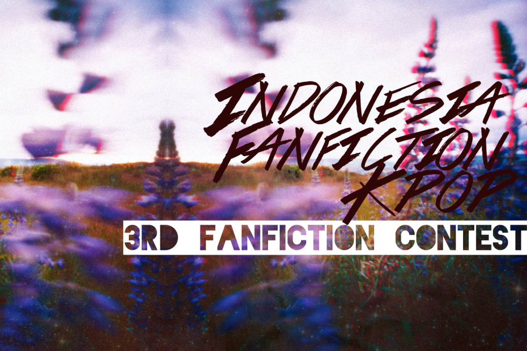 3rd fanfiction contest