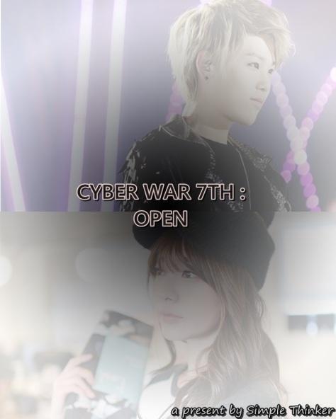 Cyber War 7