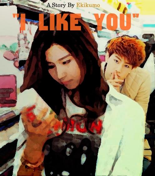 I LIKE YOU 2
