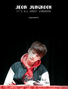 Jeon Jungkook - snqlxoals818