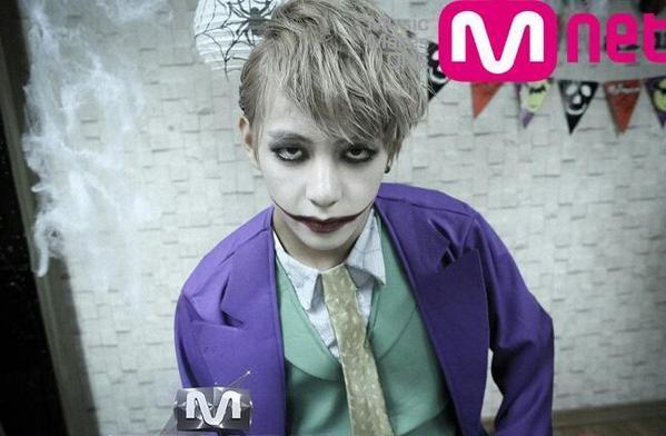 Ficlet 4 Crazy Joker Ifk