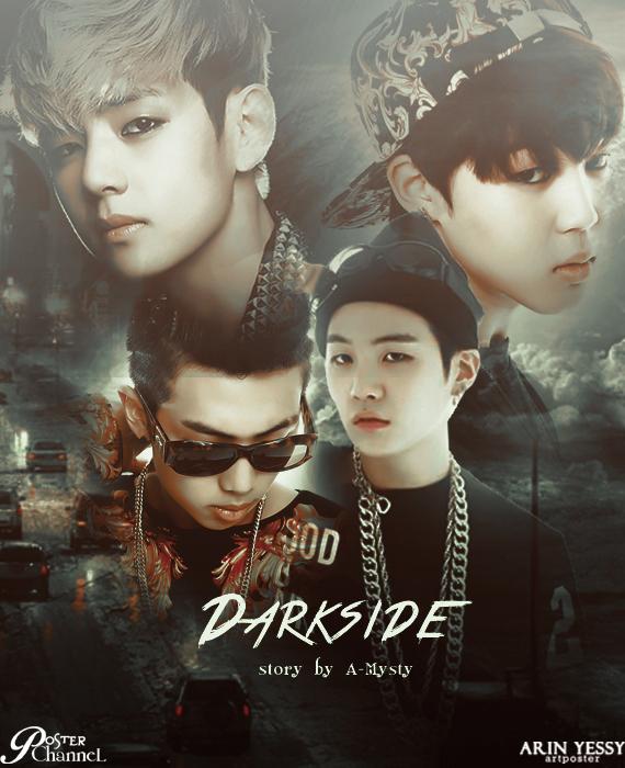 Darkside 10