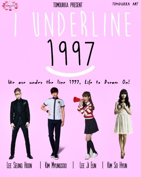 I Underline 1997