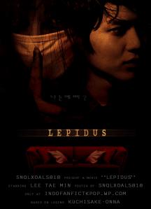 Lepidus - snqlxoals818