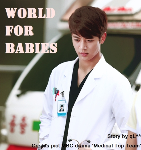 World for Babies