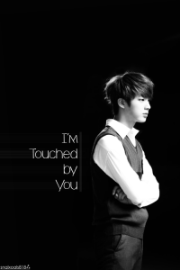 Im Touched by You - snqlxoals818