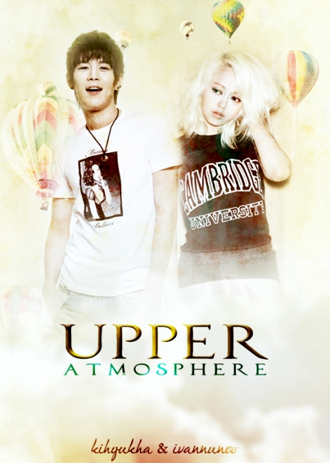 upper atmosphere