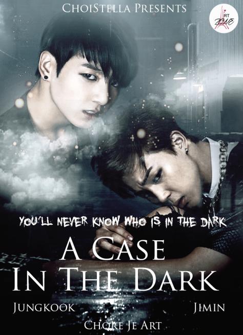 A Case in the Dark