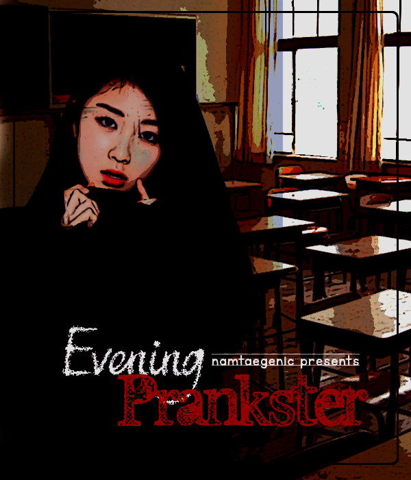 evening prankster
