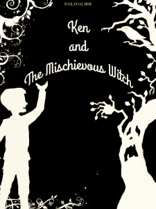 ken and the mischievous witch - snqlxoals818