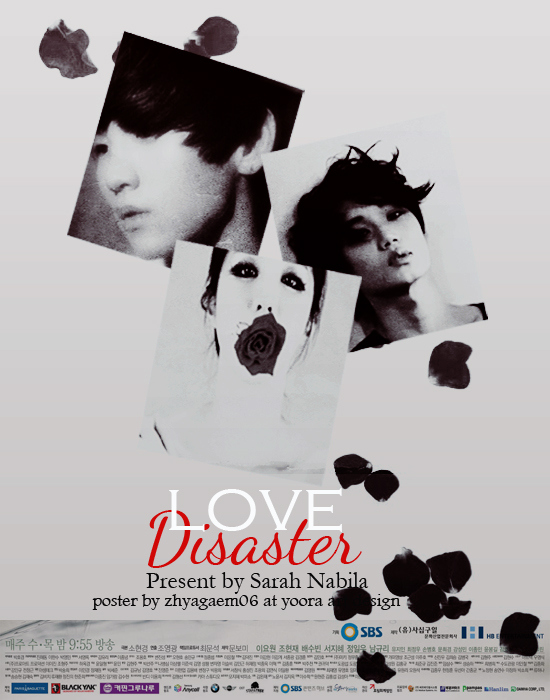 love disaster