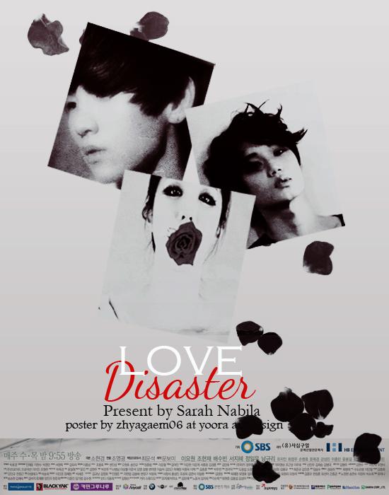 love disaster