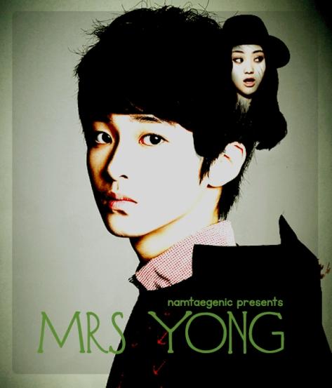 mrs yong