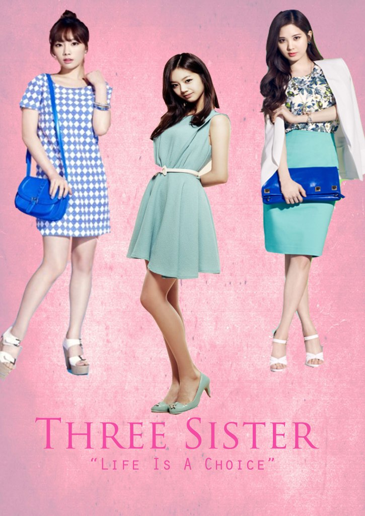 Three Sister Cover