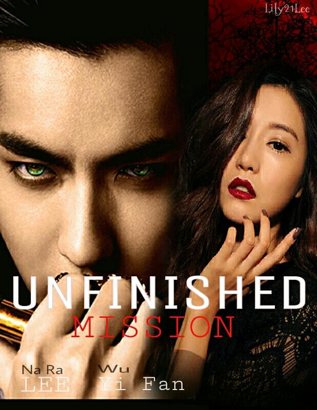 unfinished mission