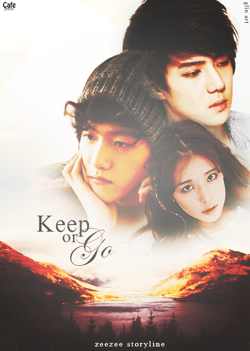 keep or go poster