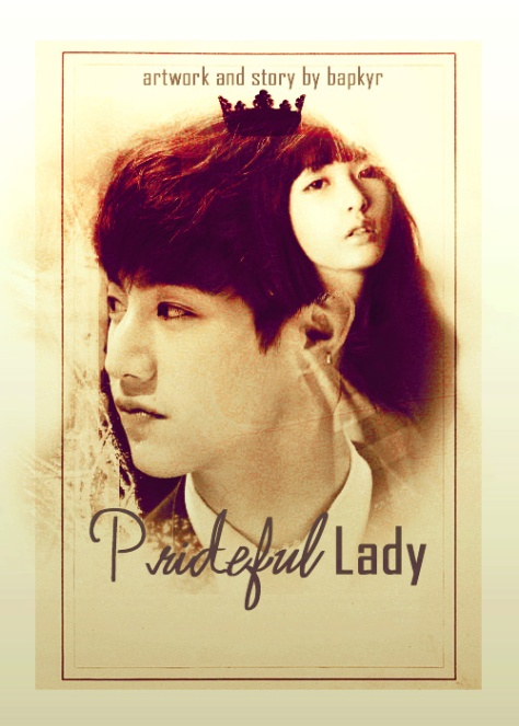 Prideful Lady