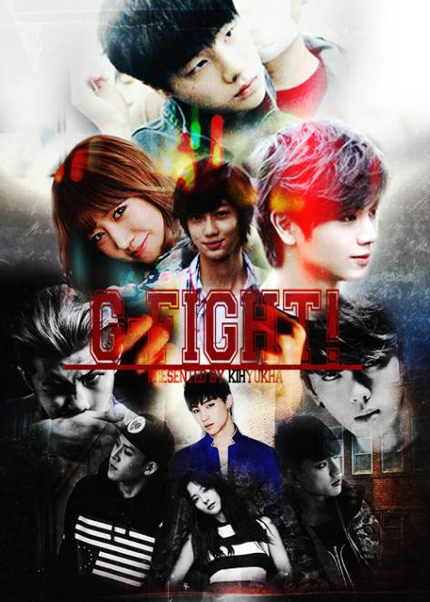 g-fight! 2