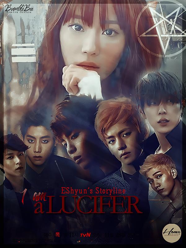 I am a LUCIFER 1-2