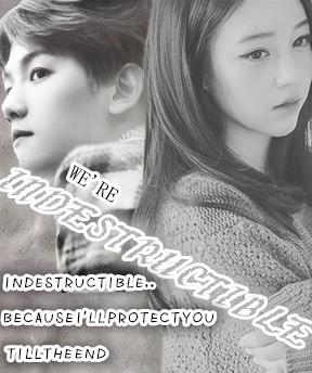 We're Indestructible
