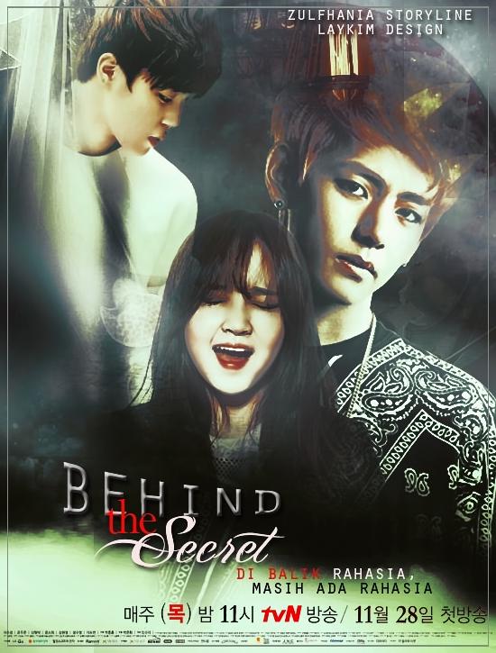 Behind the Secret