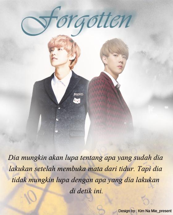 Forgotten (Cover)