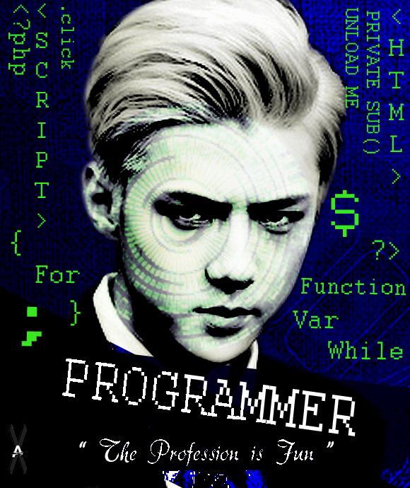 PROGRAMMER copy