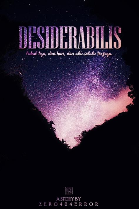 Desiderabilis-E-zero404error-poster