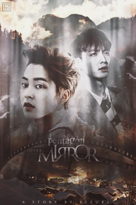 Pentagon Mirror
