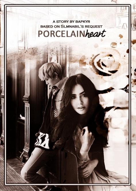 Porcelainheart
