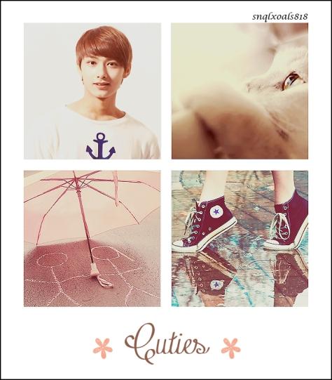Cuties - snqlxoals818