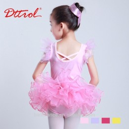 Dttrol-kids-pink-ballet-tutu-dancing-dress