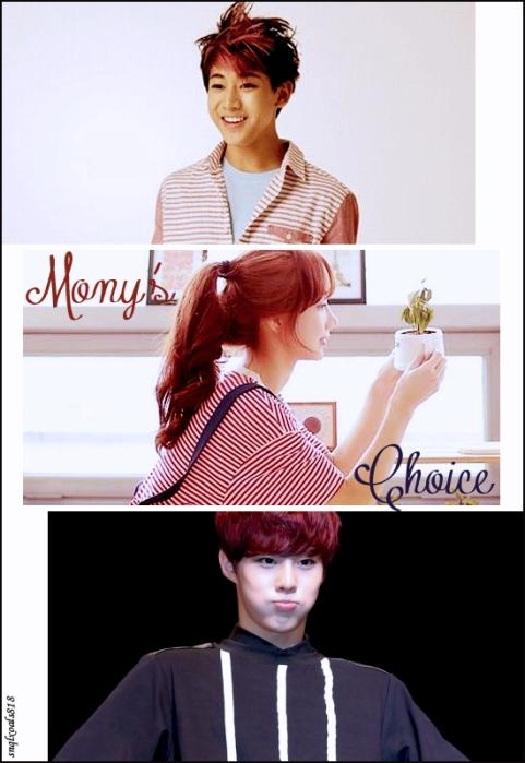 Mony's Choice