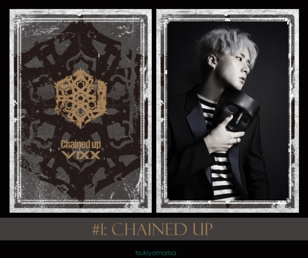 playlistfic-chained-up 1