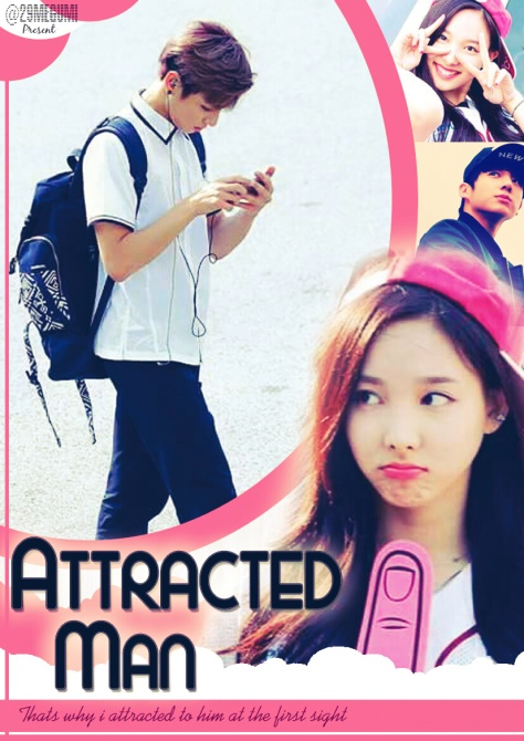 Attracted Man